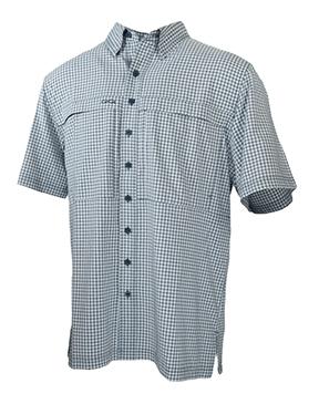 Glacier TekCheck Shirt
