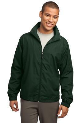 Sport-Tek ®  - Full-Zip Wind Jacket