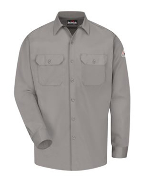 Bulwark - Work Shirt - EXCEL FR® ComforTouch