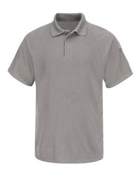 Bulwark - Classic Short Sleeve Polo - CoolTouch®2