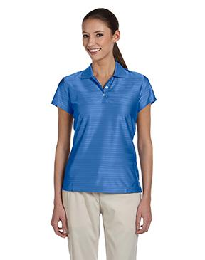 adidas Golf Ladies' climacool Mesh Polo