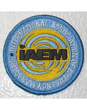 IAEM - Patch