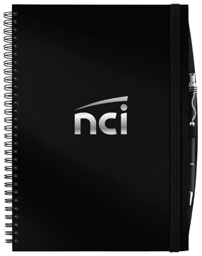 Journal - Large Hard Cover