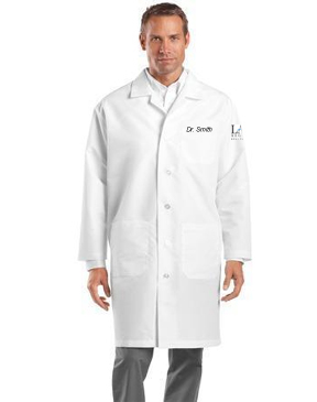 Lab Coat - Doctors