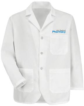 Lab Coat - Pharmacy