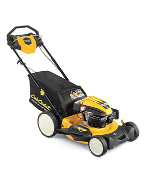 "Cub Cadet 21"" 159cc Signature Cut Self-Propelled Lawn Mower"