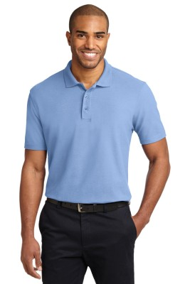 Port Authority ®  Tall Stain-Resistant Polo