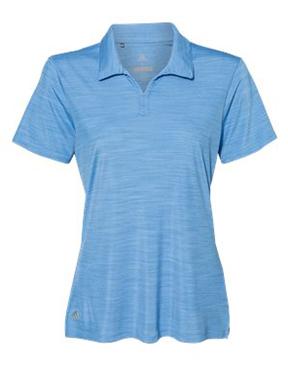 Adidas - Women's Melange Sport Shirt