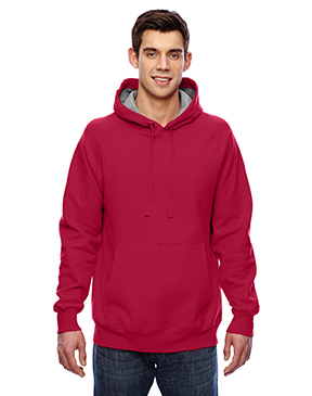 Hanes Adult 7.2 oz. Nano Pullover Hood