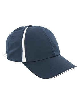 AHEAD Textured Nylon Sport Cap