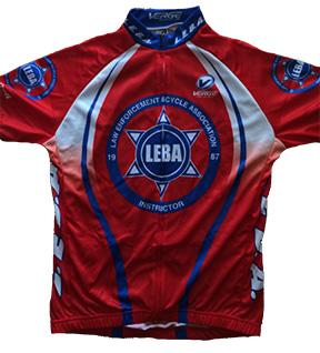 Verge Bike Jersey - New Style