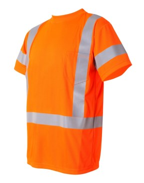 ML Kishigo - Class 3 Short Sleeve T-Shirt