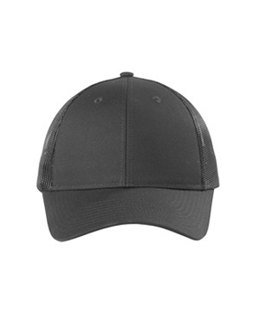 Port Authority  ®  Low-Profile Snapback Trucker Cap