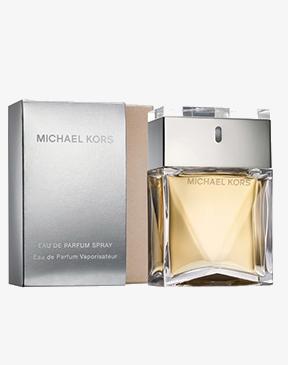 Michael Kors Signature Eau de Parfum for Women - 3.4 fl oz
