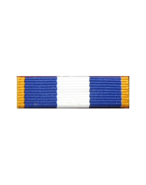 IAEM Certification Recognition Ribbon