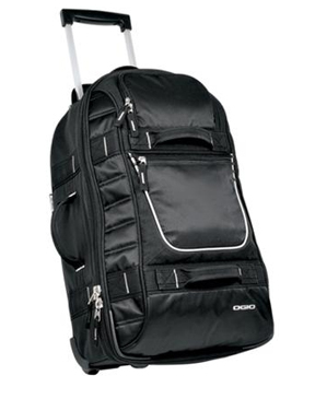 OGIO Pull Through Travel Bag