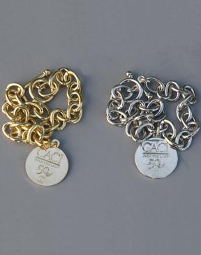 Toggle Bracelet Charm
