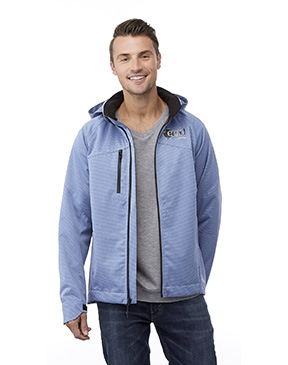 BERGAMO Softshell Jacket - Mens