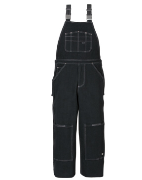 Mens Workwear Cotton Overall