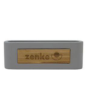Stick and Stone™ Business Card Holder