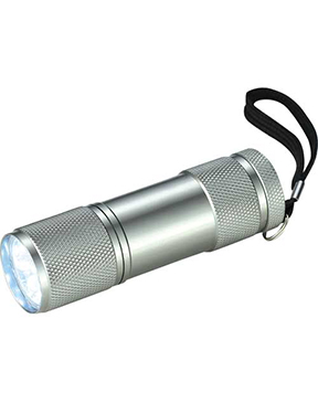 Gripper 9 L.E.D Flashlight