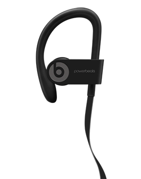 Beats Powerbeats 3 Wireless In-Ear Headphones - Black