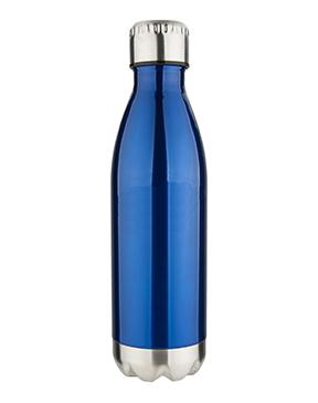 APOLLO17 - 17 oz Apollo Double Wall Stainless Vacuum Bottle