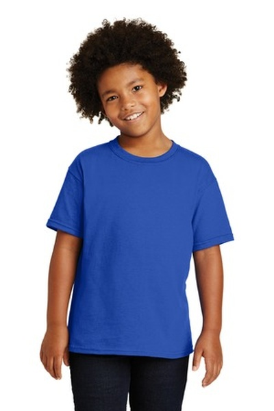 Gildan ®  - Youth  Heavy Cotton ™  100% Cotton T-Shirt