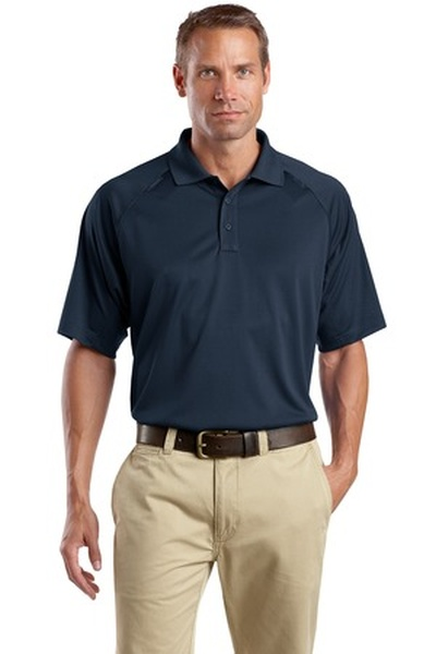 CornerStone ®  - Select Snag-Proof Tactical Polo
