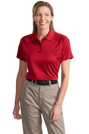 CornerStone ®  - Ladies Select Snag-Proof Tactical Polo