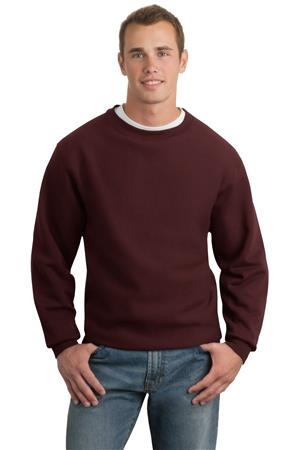 Sport-Tek ®  - Super Heavyweight Crewneck Sweatshirt