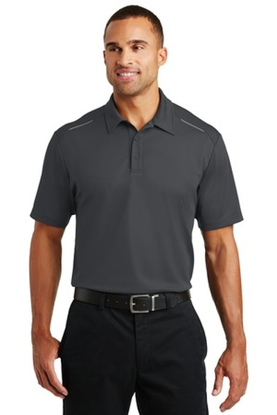 Port Authority ®  Pinpoint Mesh Polo