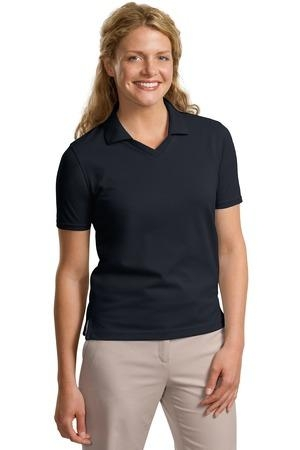 Port Authority Signature® Ladies Rapid Dry™ Polo