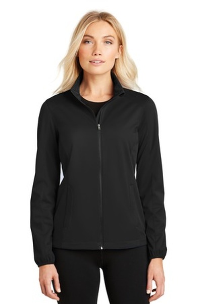Port Authority ®  Ladies Active Soft Shell Jacket