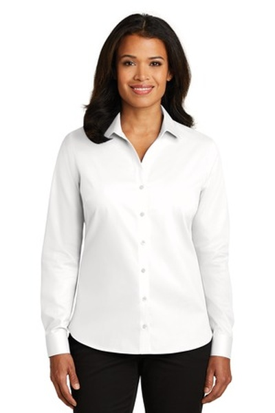 Red House ®  Ladies Non-Iron Twill Shirt