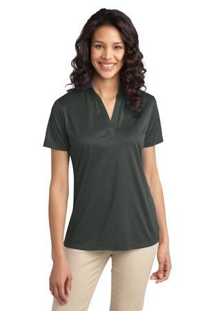 Port Authority® - Ladies Silk Touch™ Performance Polo