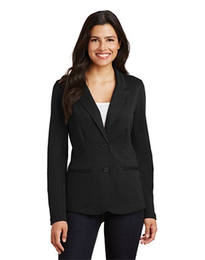 Port Authority ®  Ladies Knit Blazer